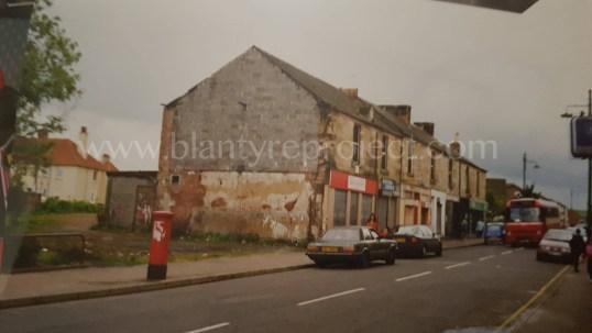 1990s Stonefield Road wm