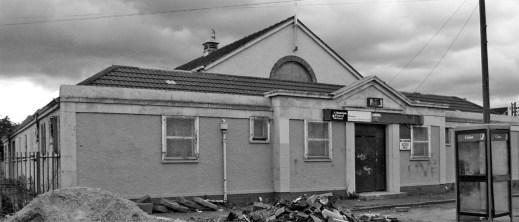 2001 Community Centre