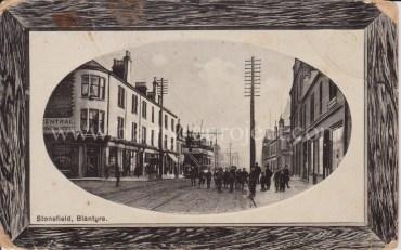 1910 Stonefield