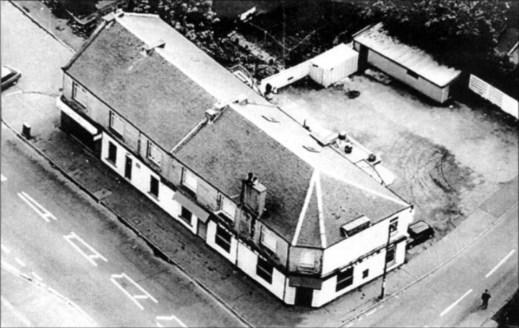 1953 Westend Bar