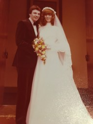 1980 Andrena Geddes & Cameron Black