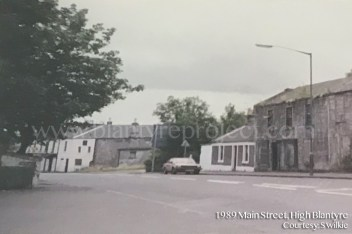 1989 Main Street near Kirkton
