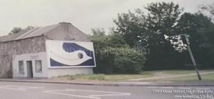 1989 Near Kirkton Cross