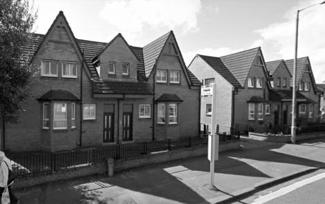 Modern flats 2016