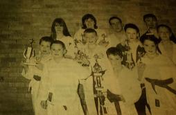 1999 Karate Championships