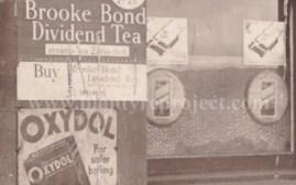 1935 Causeystanes Dairy window wm