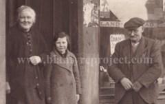 1935 M McLaughlin, Rosemary Scobie & Malcolm Dow