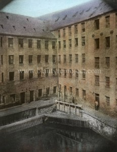 1875 Blantyre Works Mills