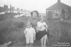 1957 Bairds Rows wm