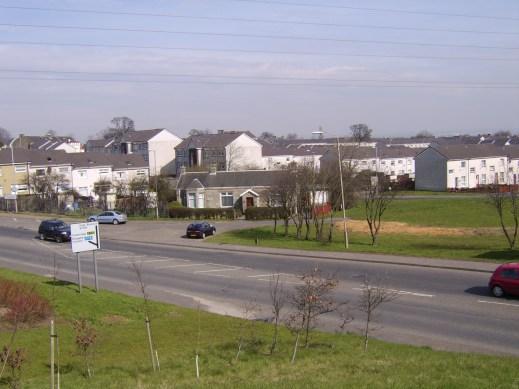 2012 Seaton cottage