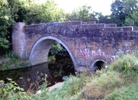 1998 Milheugh Bridge