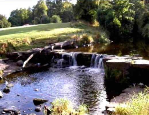 1999 Milheugh Falls 1
