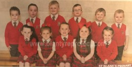 2017 St Blanes Primary