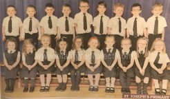 2017 St Josephs Primary