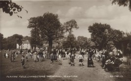 1930s David Livingstone Grounds