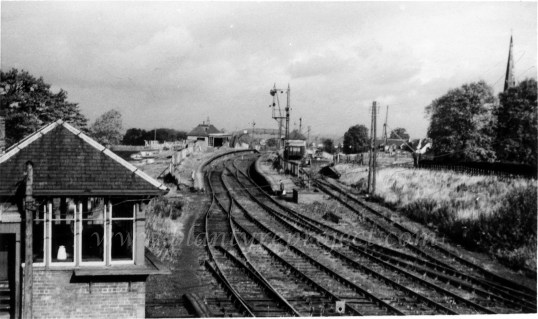 1950s late HB STation1 wm