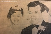 1967 Hughina Bell & John McKitting