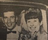 1967 Anne Dunsmore & WIlliam Clarke