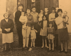 1967 Tenants of Priory House