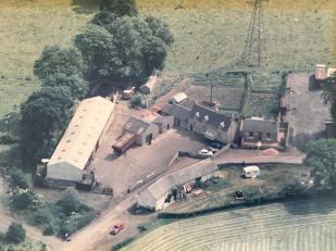 1974 Townfoot Farm (Blantyreferme)