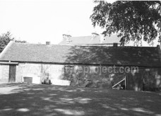 1975 Old Parish Manse Stables & stores