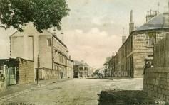 Main Street 1920s