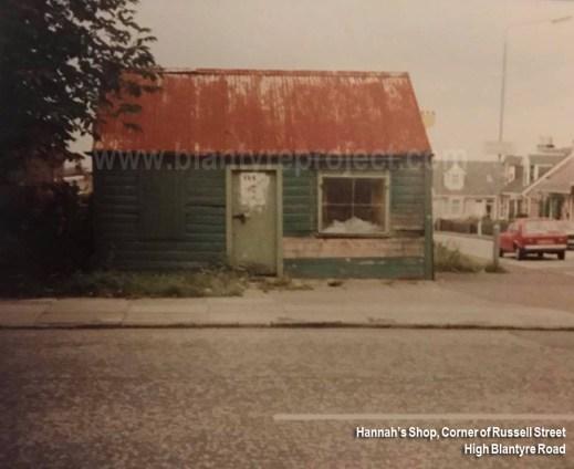 1980s Hannahs Shop wm