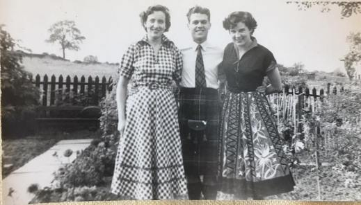 1954 Currie Cunningham from Eliz Weaver
