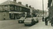 Glasgow Road 1970s