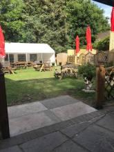2018 Hoolets Beer Garden