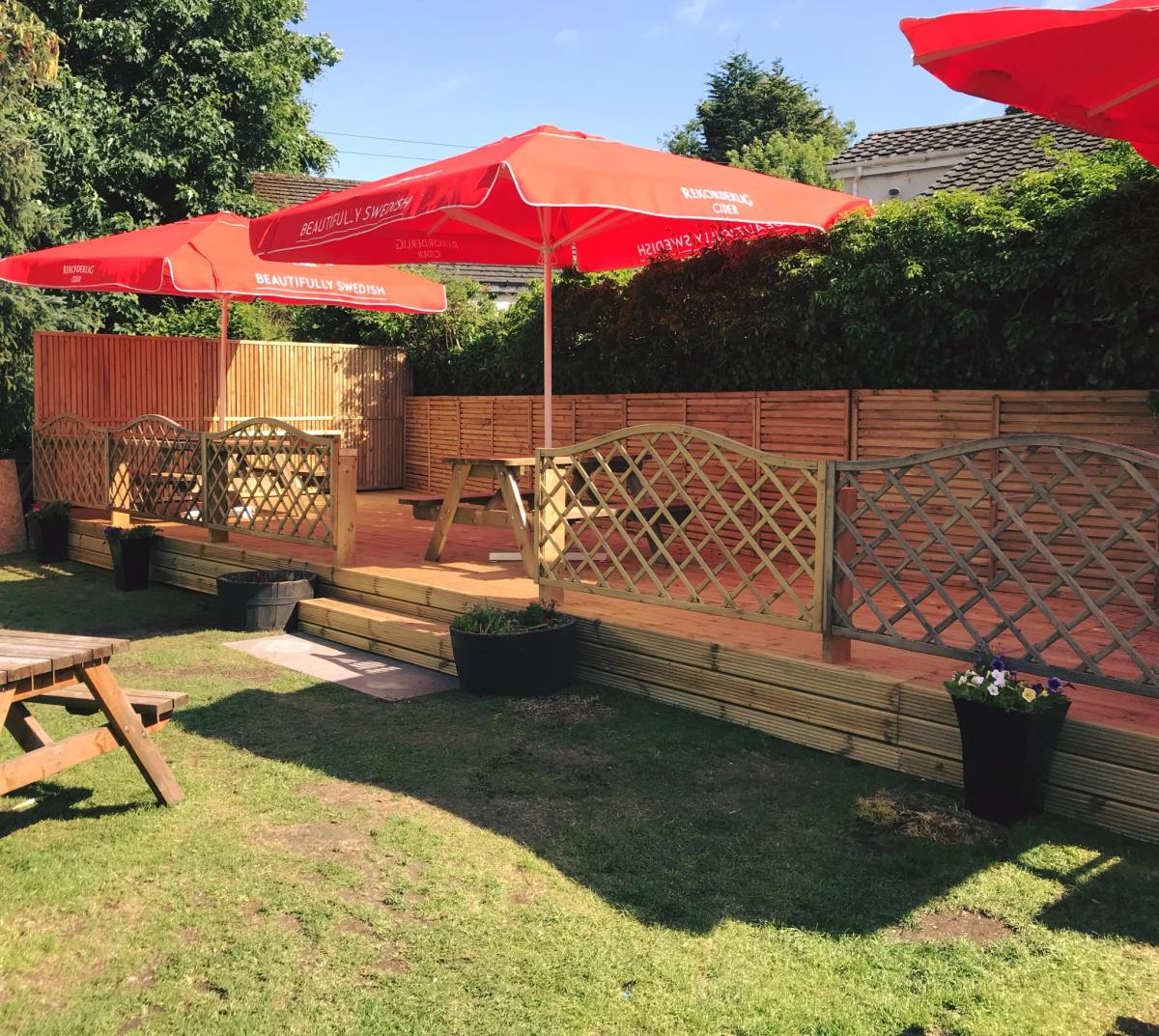 Hoolet\'s Beer Garden | Blantyre Project - Official History Archives ...