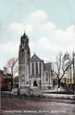 1904 Livingstone Memorial Church (GC)