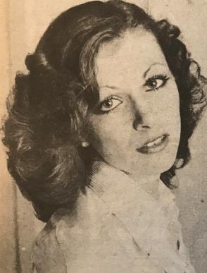 1979 Anny Ryce