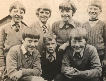 1979 Fernslea Avenue Boys