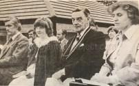 1979 Blantyre Gala
