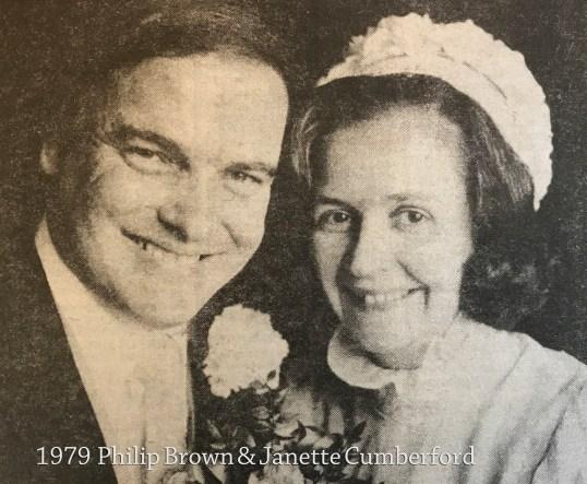 1979 Janette Cumberford & Philip Brown wm