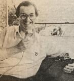 1979 Jock Brown