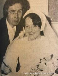 1979 June Blair & John Moore