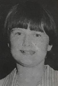 1979 Lesley Mitchell