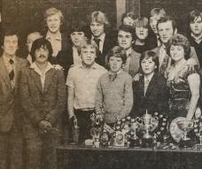 1979 Sports Presentation Miners Welfare (Aug)