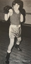 1979 Tommy Campbell, boxer