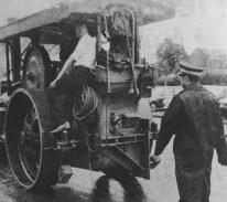 1979 Traction Engine