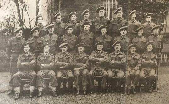 1940 EK Home guard