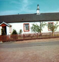 1969 Calderside Cottage (part of Rows)
