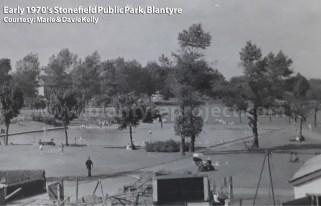 1972 Stonefield Public Park