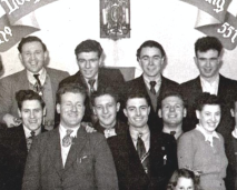 1960s Football Supporters Club at Masonic