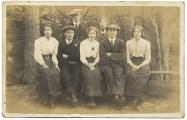 1920s Mystery Blantyre people