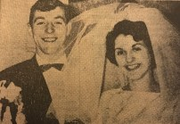 1967 Stephen Trainer & Moria Crother