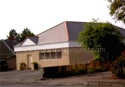 1999 Doon Inn Pitched roof