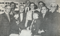 1980 Blantyre 3rd Scouts